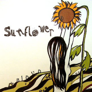 Slava - Sunflower