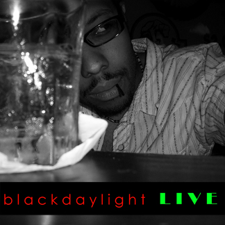 Blackdaylight - Live