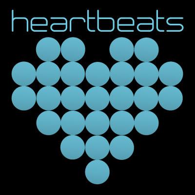 HEARTBEATS_logo